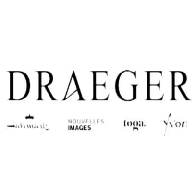 Logo DRAEGER LA CARTERIE
