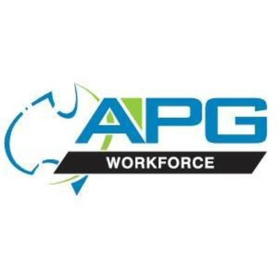 APG Workforce logo