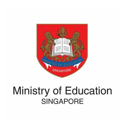 Ministry of Education Singapore logo