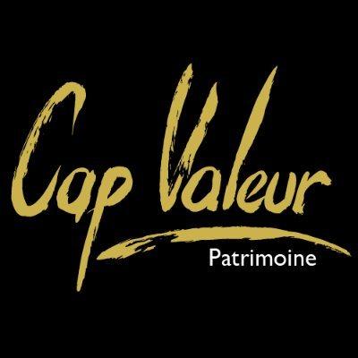 Logo Groupe Cap Valeur