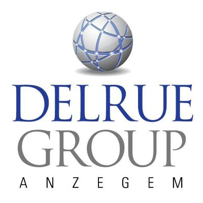 Delrue Group logo