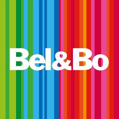 Logo BEL&BO