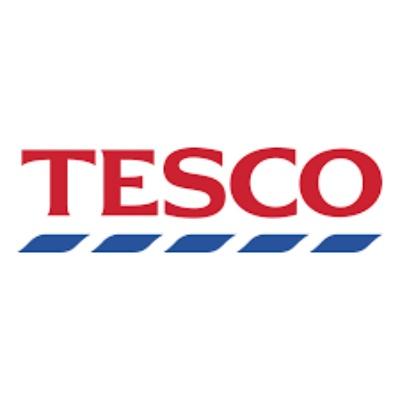Logo firmy - Tesco