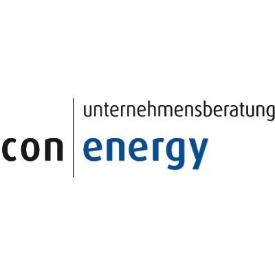 con|energy unternehmensberatung gmbh-Logo