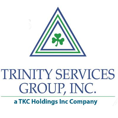 Trinity Services Group, Inc. logo