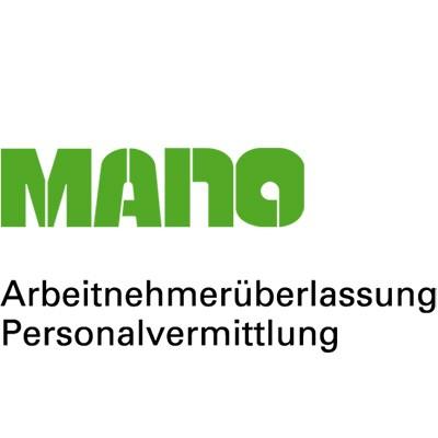 Mano GmbH-Logo