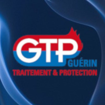 Logo GUERIN TRAITEMENT PROTECTION