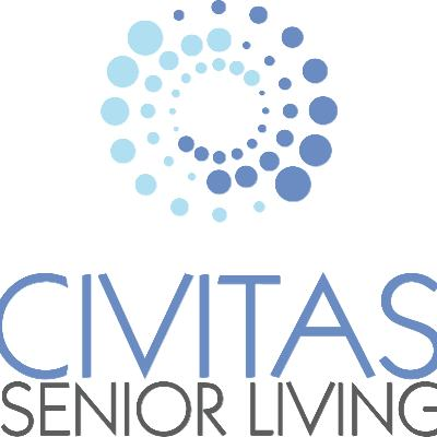 Civitas Senior Living logo