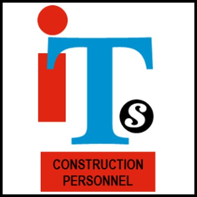 ITS Construction logo