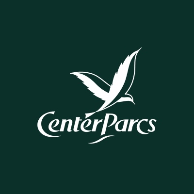 Logo Center Parcs Europe