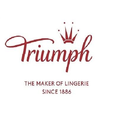 トリンプ・インターナショナル・ジャパン株式会社のロゴ