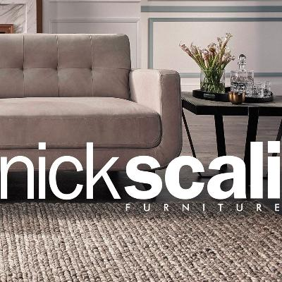 Nick Scali Furniture logo