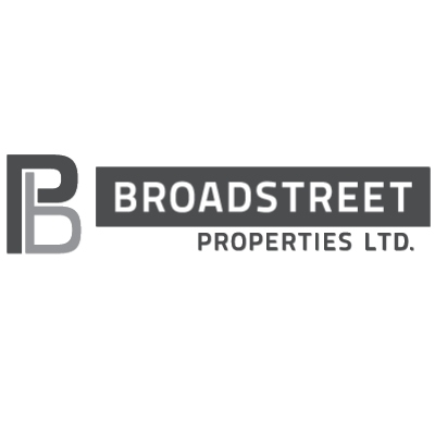 Logo BROADSTREET PROPERTIES LTD.