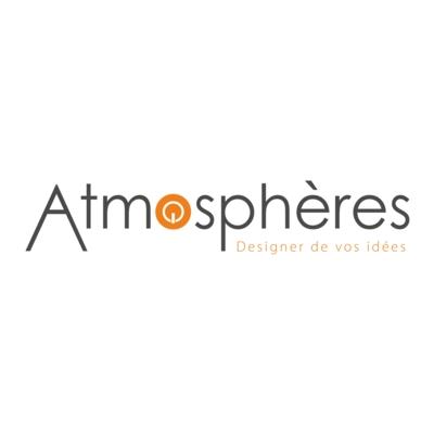 Logo Atmosphères