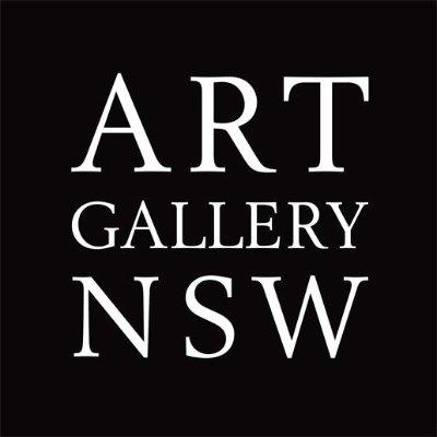 Art Gallery NSW logo