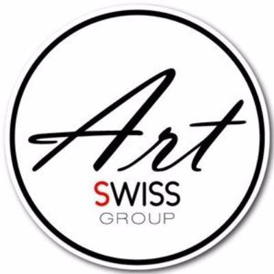 Logo Art Swiss Entertainment