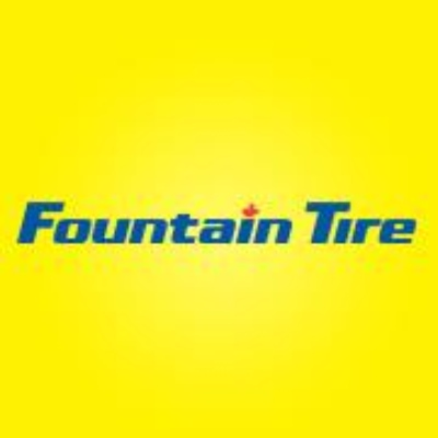 Logo Fountain Tire