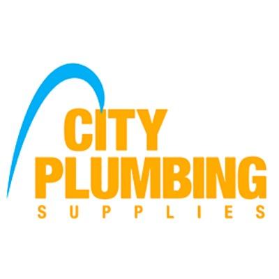 City Plumbing Supplies logo