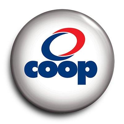 Logotipo - Coop Cooperativa de Consumo