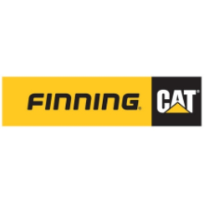logotipo de la empresa Finning International Inc.