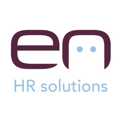 Logo van EN HR solutions