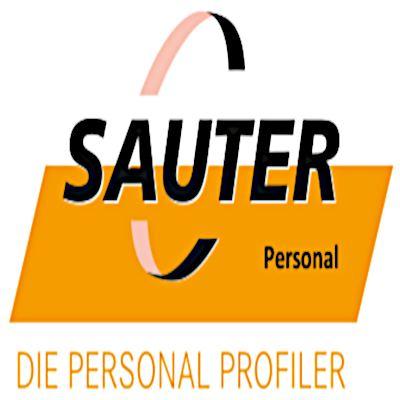 Sauter Personaldienste GmbH-Logo