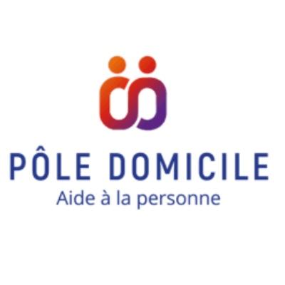 Logo Pole Domicile