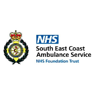 South East Coast Ambulance Service NHS Foundation Trust logo