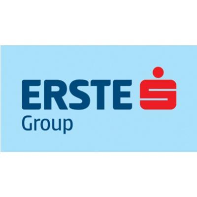 Erste Group Bank logo