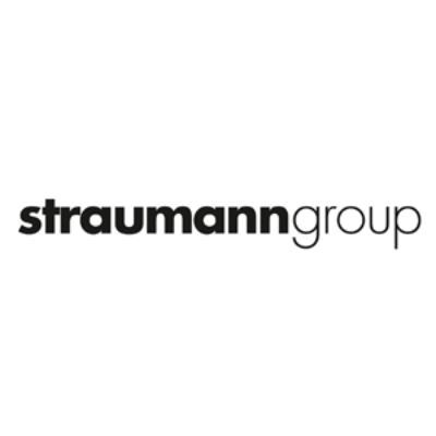 Straumann Group logo