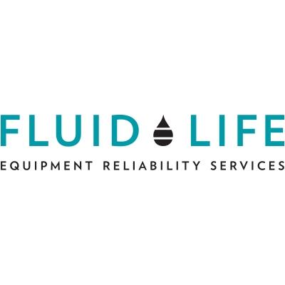 Fluid Life company logo