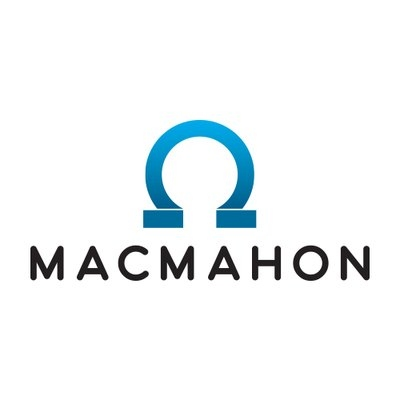 Macmahon logo