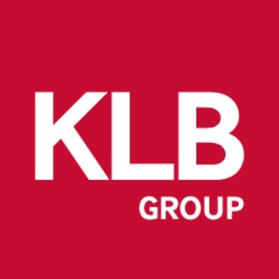 KLB Group logo