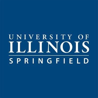 University of Illinois Springfield logo
