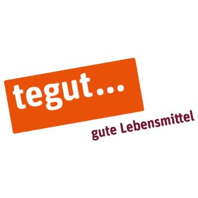 tegut... gute Lebensmittel GmbH & Co. KG-Logo