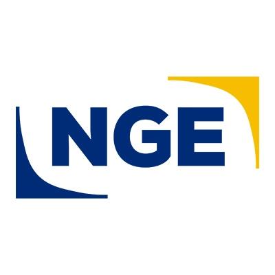 Logo GROUPE NGE