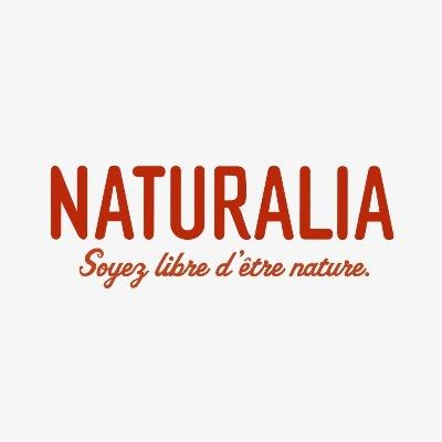 Logo Naturalia France