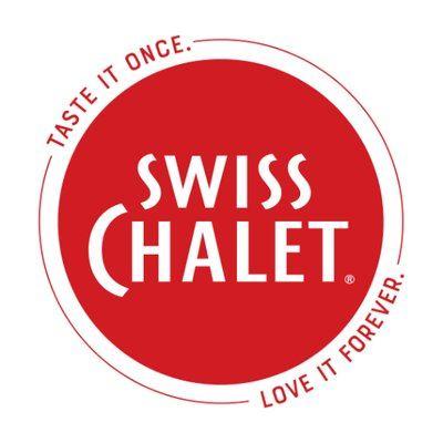 Logo Swiss Chalet