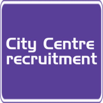 City Centre Recruitment Salaries in Yeovil, England | Indeed