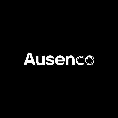 logotipo de la empresa Ausenco
