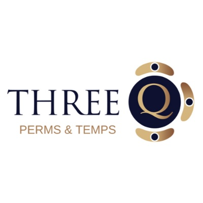 Three Q Recruitment logo