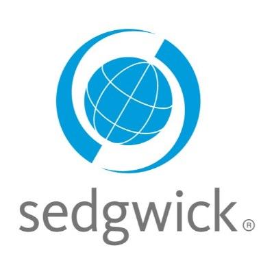 Sedgwick Ireland logo