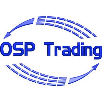 OSP Trading logo
