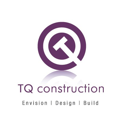 TQ Construction logo
