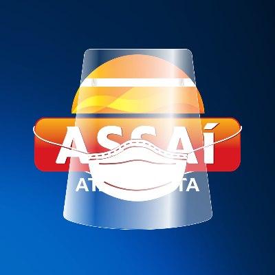 Logotipo - Assai Atacadista