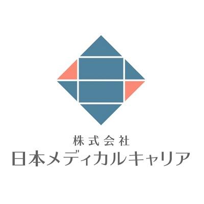 日本メディカルキャリアのロゴ
