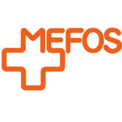 株式会社メフォスのロゴ