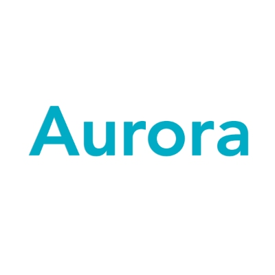 THE AURORA GROUP logo