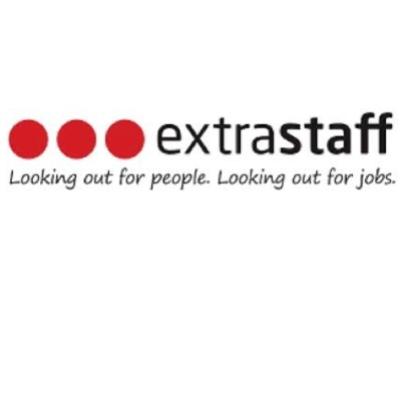 Extrastaff NZ logo