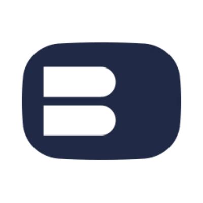 Buckle logo